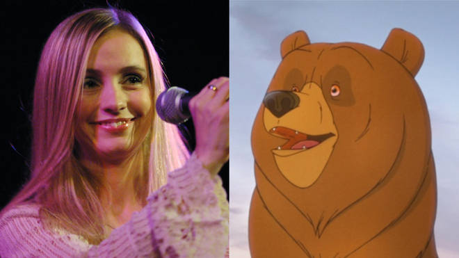 Cara Dillon recorded a song for the 2013 John Lewis Christmas advert