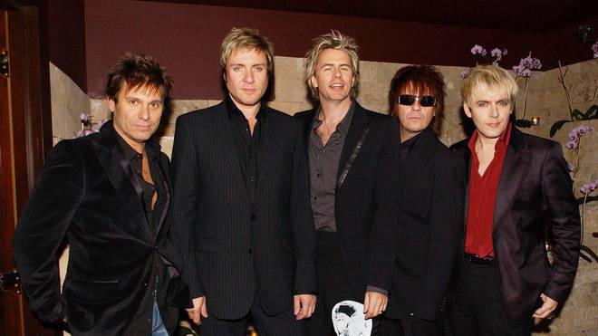 Duran Duran in 2004