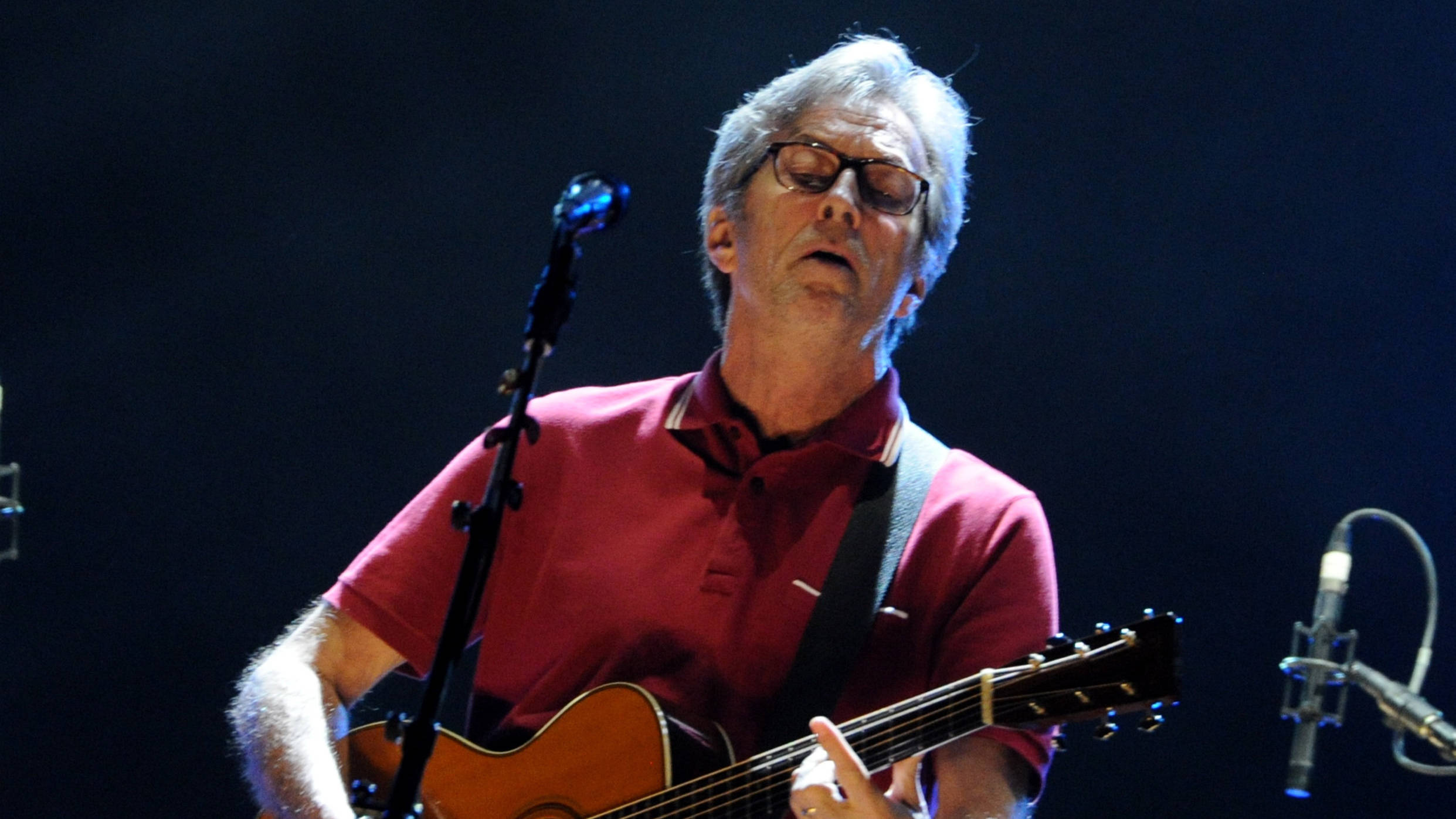Eric Clapton facts: Who is his wife, how many children does