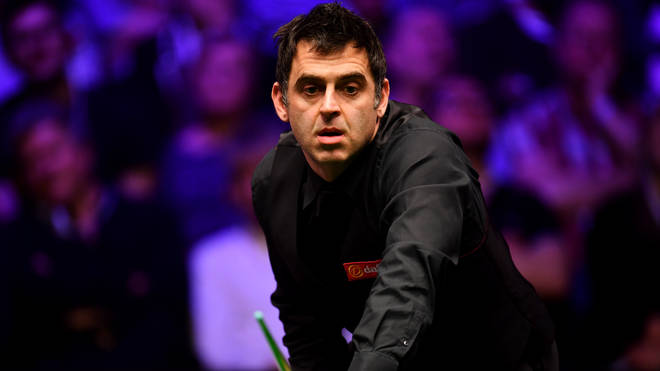 Ronnie O'Sullivan, a snooker player, has also been hotly tipped for a jungle stint