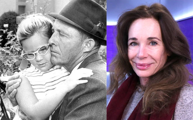 Bing Crosby's daughter Mary Crosby reveals why 'White Christmas' is still the world's biggest hit