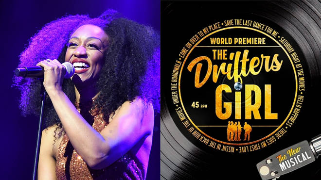 Beverley Knight stars in The Drifters Girl