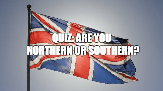 Northern or southern quiz