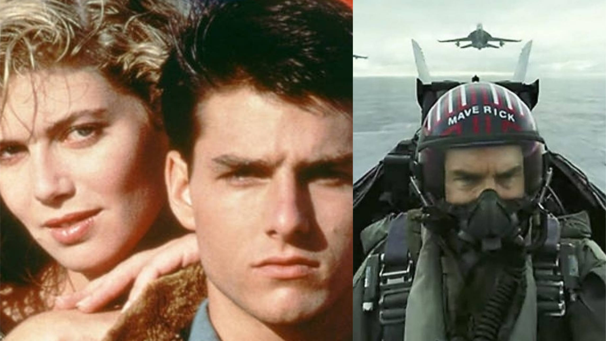 Top Gun 2: Trailer, release date, cast, plot, music and all you ...
