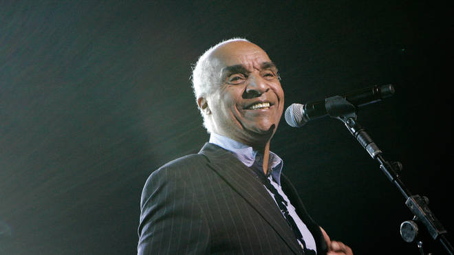 Kenny Lynch has died at the age of 81