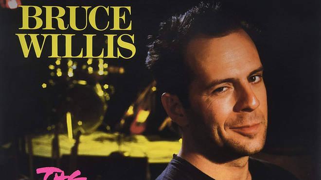 Bruce Willis album