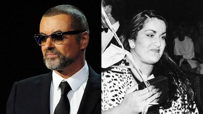 George Michael's sister Melanie has passed away