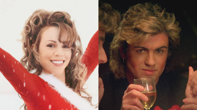 Mariah and George
