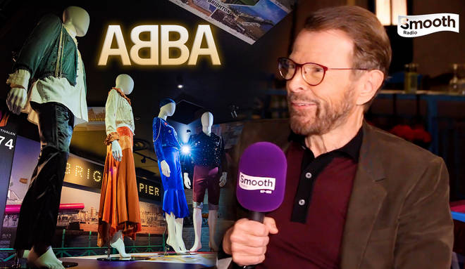 Björn Ulvaeus on the new ABBA: Super Troupers - The Exhibition at The O2