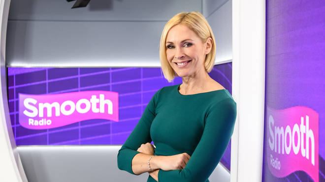 Jenni Falconer will present Smooth Breakfast in London