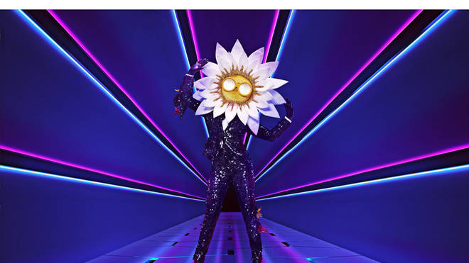 The Masked Singer Daisy