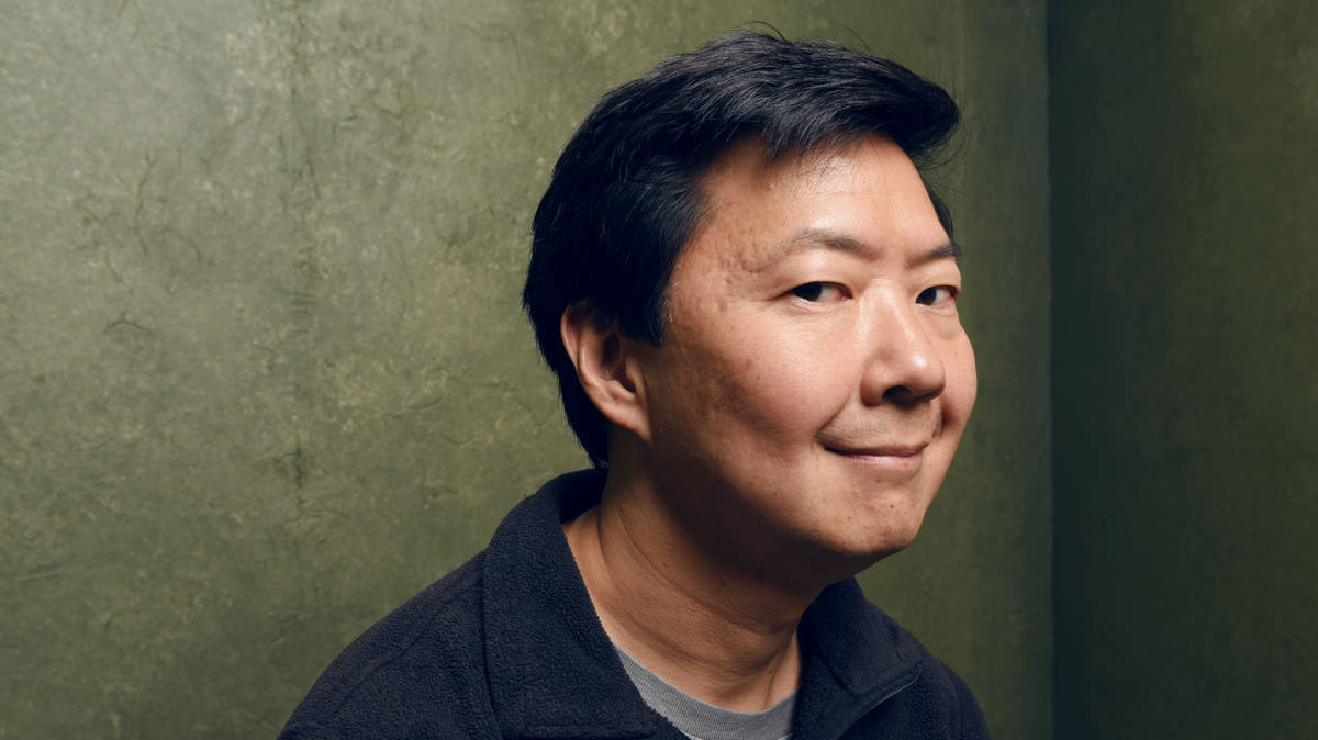 Who Is Ken Jeong Masked Singer And Hangover Star S Age Wife Height And Movies Smooth