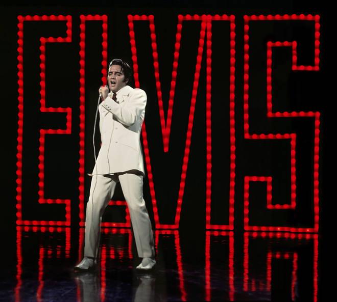 Elvis Presley 68 Special