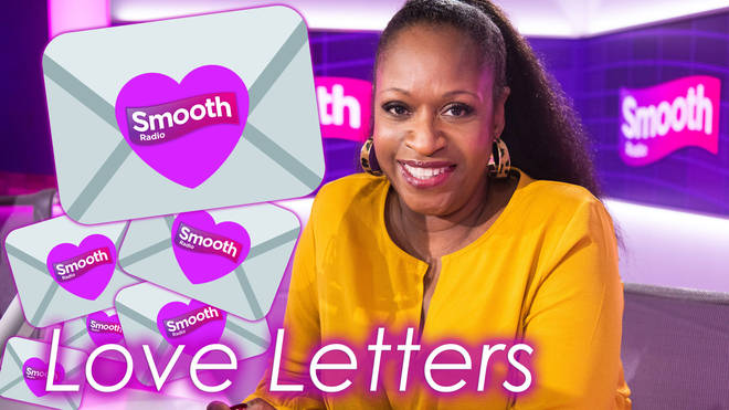Smooth Love Letters