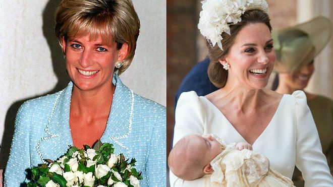 Diana/Kate