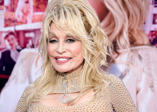 Dolly Parton opens up about her hidden tattoos: 'They're very delicate'
