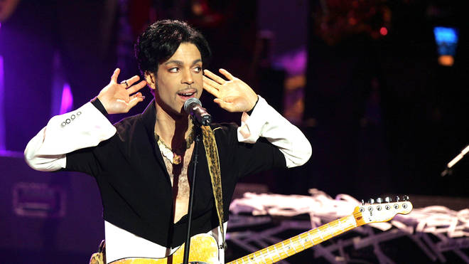 Prince to be honoured at star-studded LA concert at Let's Go Crazy: The Grammy Salute to Prince