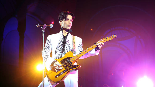 Let's Go Crazy: The Grammy Salute to Prince will take place on January 28