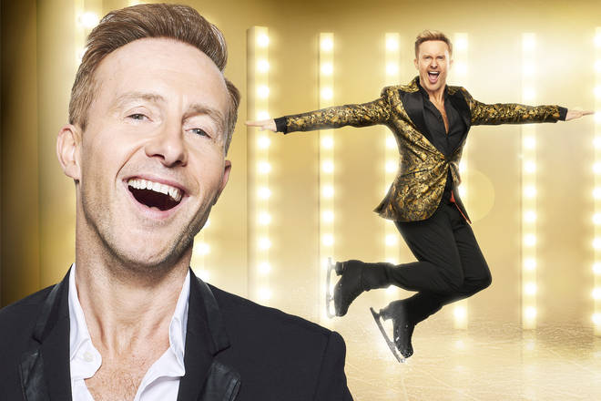 Dancing on Ice 2020: Who is Ian 'H' Watkins? Steps star's age, career and more facts