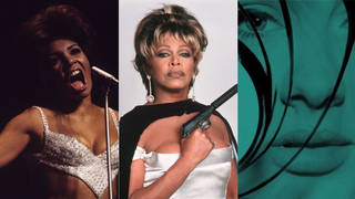 Shirley Bassey, Tina Turner and Adele have all sung James Bond themes