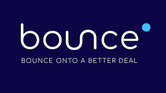 Bounce could save you hundreds of pounds year... for free.