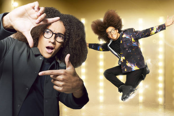 Dancing on Ice 2020: Who is Perri Kiely? Diversity star's age, career and more facts