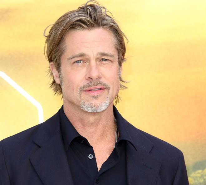 'Okay, so you're Brad Pitt... that don't impress me much!'