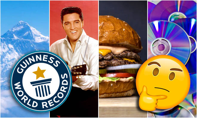 How well do you know Guinness World Records?