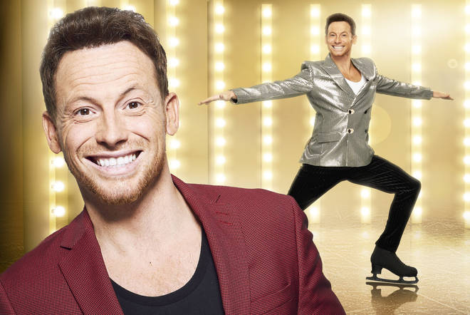 Dancing on Ice 2020: Who is Joe Swash? Actor and presenter's age, career and more facts