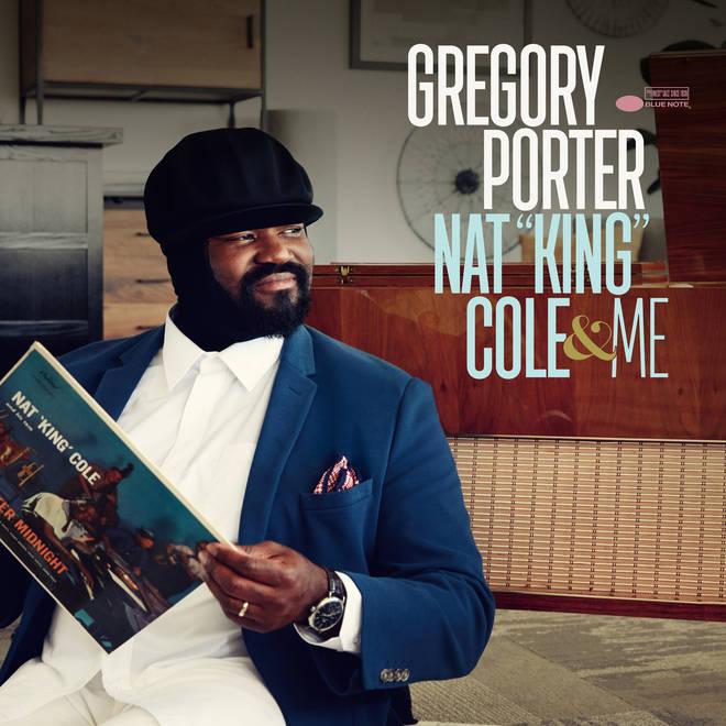 Gregory Porter album