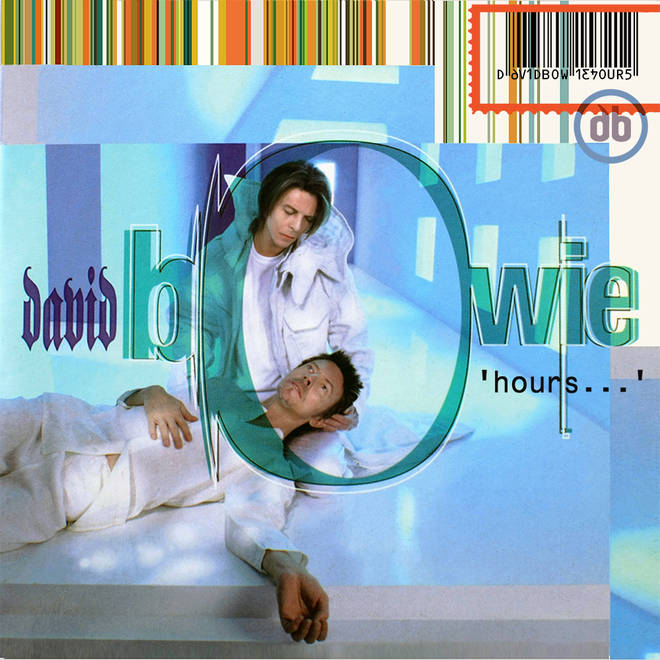 David Bowie's 1999 album 'hours...'