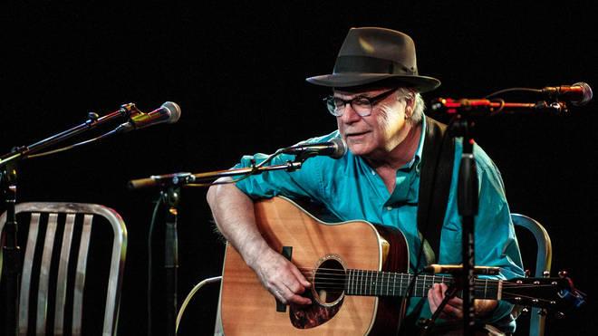 David Olney performing in 2015