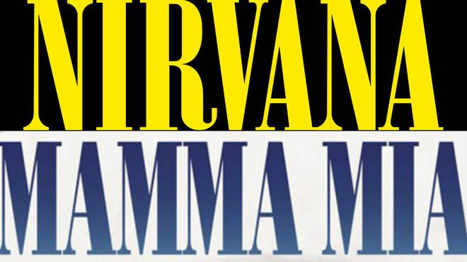 Nirvana/Mamma Mia