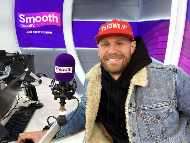 Chase Rice releases The Album Part 1 on Smooth Country