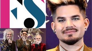 Adam Lambert launches human rights foundation and wants to abolish 'coming out'