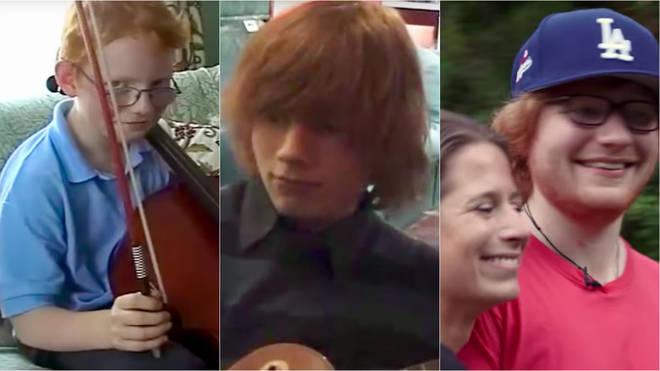 Ed Sheeran movie