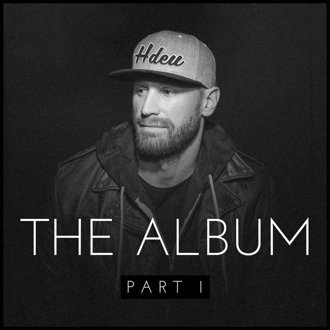 Chase Rice – The Album Part 1