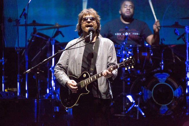 Jeff Lynne's Elo to tour the UK, Ireland and Europe this year