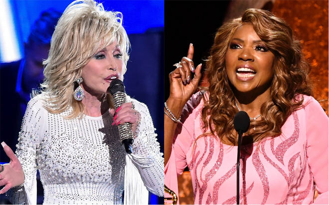 Dolly Parton and Gloria Gaynor take home Grammy Awards