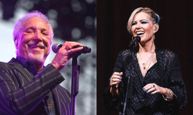 Dido and Tom Jones join Hampton Court Palace Festival lineup