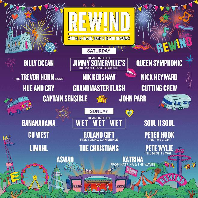 Rewind South 2020