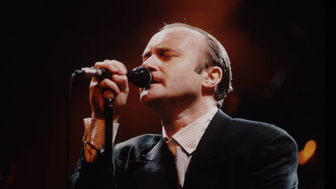 The 10 Greatest Phil Collins Songs Ever Ranked Smooth