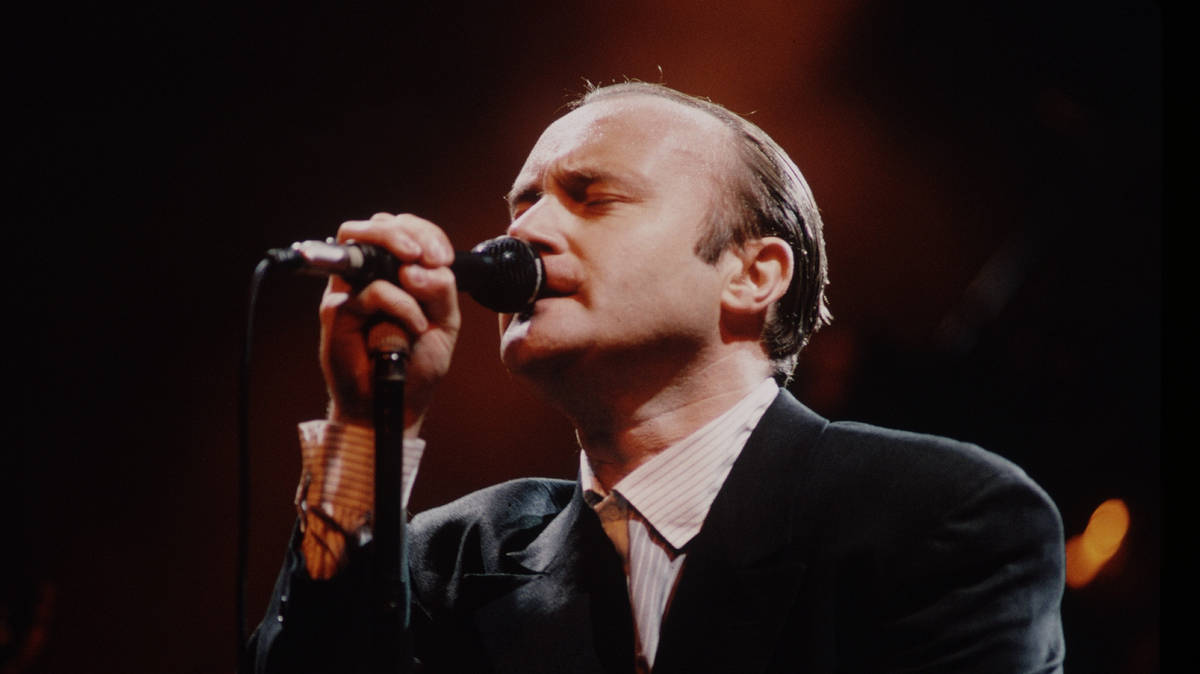 The 10 greatest Phil Collins songs ever, ranked - Smooth