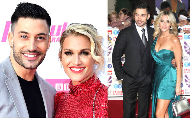 Ashley Roberts splits from Strictly's Giovanni Pernice after one year together
