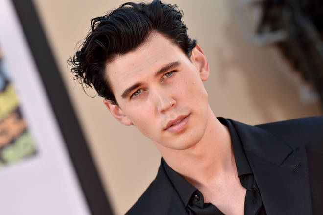 Austin Butler will be taking on the role of Elvis Presley in the biopic