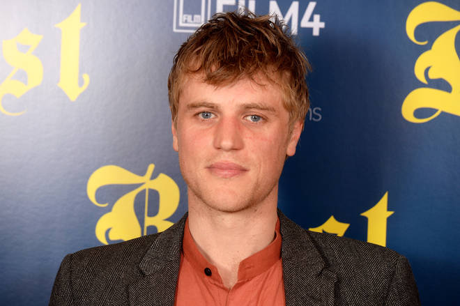 Johnny Flynn will be taking on the role of David Bowie in the upcoming biopic