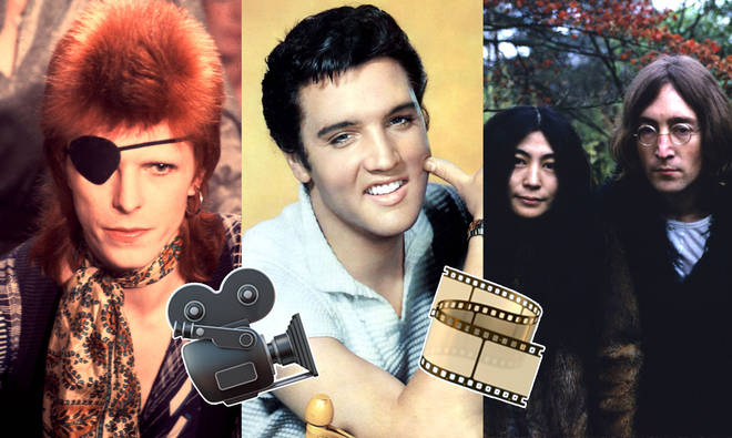 2020 movies: This year's biggest upcoming biopics, including Elvis, David Bowie and Boy George