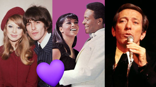 1960s love songs, ranked