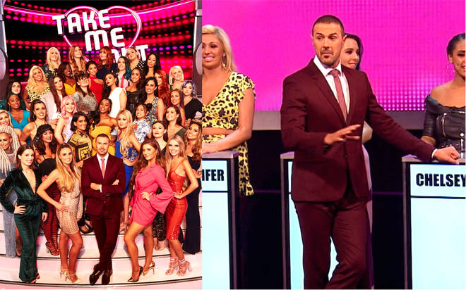 Take Me Out cancelled by ITV after 11 series – but why has Paddy McGuinness' show been axed?
