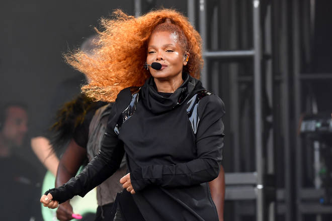 Janet Jackson is yet to announce the UK dates of her 'Black Diamond' 2020 tour